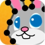 Connect the Dots -  Learn numbers and alphabet with fun animals - Preschool & Primary school - Age 1 to 6